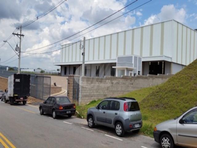 Barracão para Locação - Vinhedo
