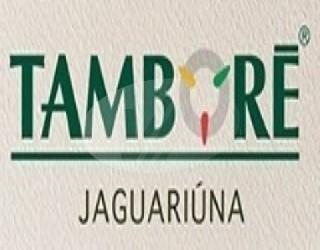 tamboré - jaguariuna