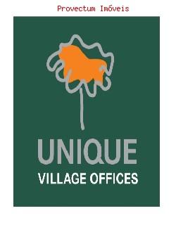 unique village offices - campinas