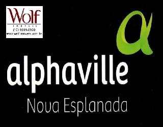alphaville nova esplanada - votorantim