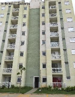 comprar apartamento no bairro jardim santo antônio na cidade de hortolândia-sp