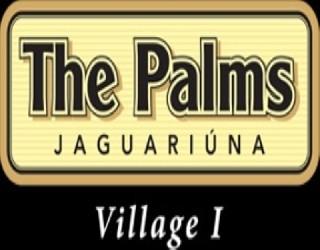 the palms jaguariúna - village i - jaguariúna
