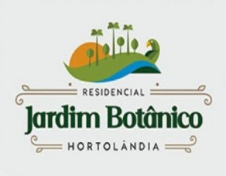 jardim botânico - hortolândia