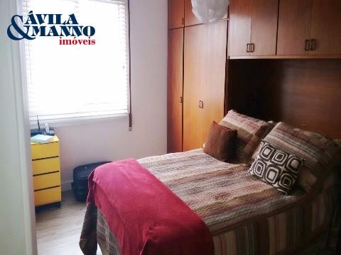 Apartamento Padrão à venda, Vila Cláudia, São Paulo