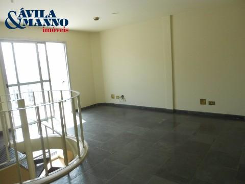 Cobertura à venda, Vila Ivone, São Paulo