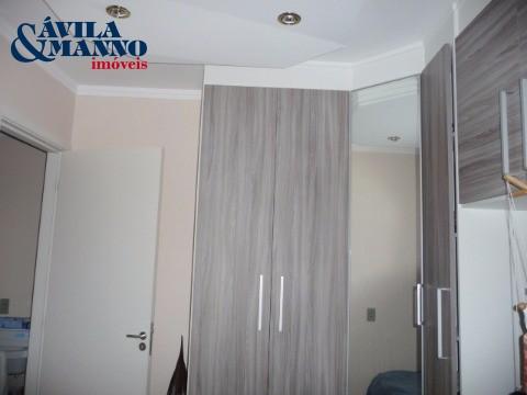 Apartamento Padrão à venda, Jardim Ibitirama, São Paulo