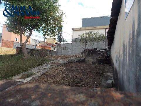 Terreno à Venda - Parque Sevilha