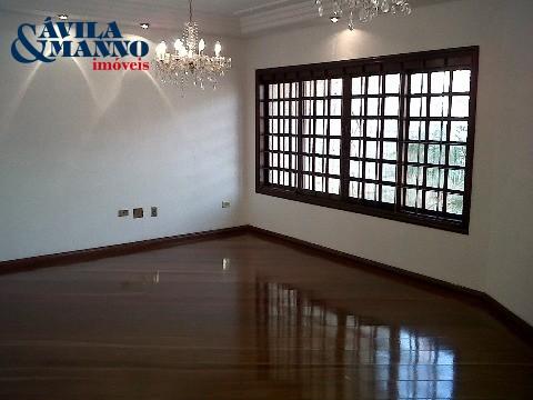 Casa Sobrado à venda, Vila Paulo Silas, São Paulo