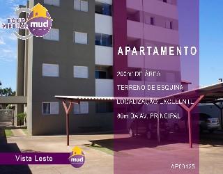 Comprar, apartamento no bairro vila alba na cidade de dourados-ms