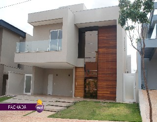 Comprar, casa no bairro ecoville dourados na cidade de dourados-ms