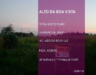 Comprar, terreno no bairro altos da boa vista na cidade de dourados-ms