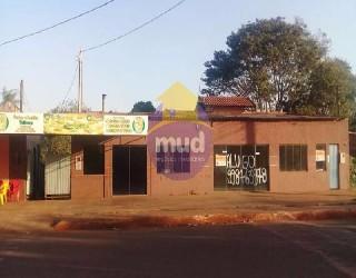 Alugar, imóvel comercial no bairro parque das nações ii na cidade de dourados-ms