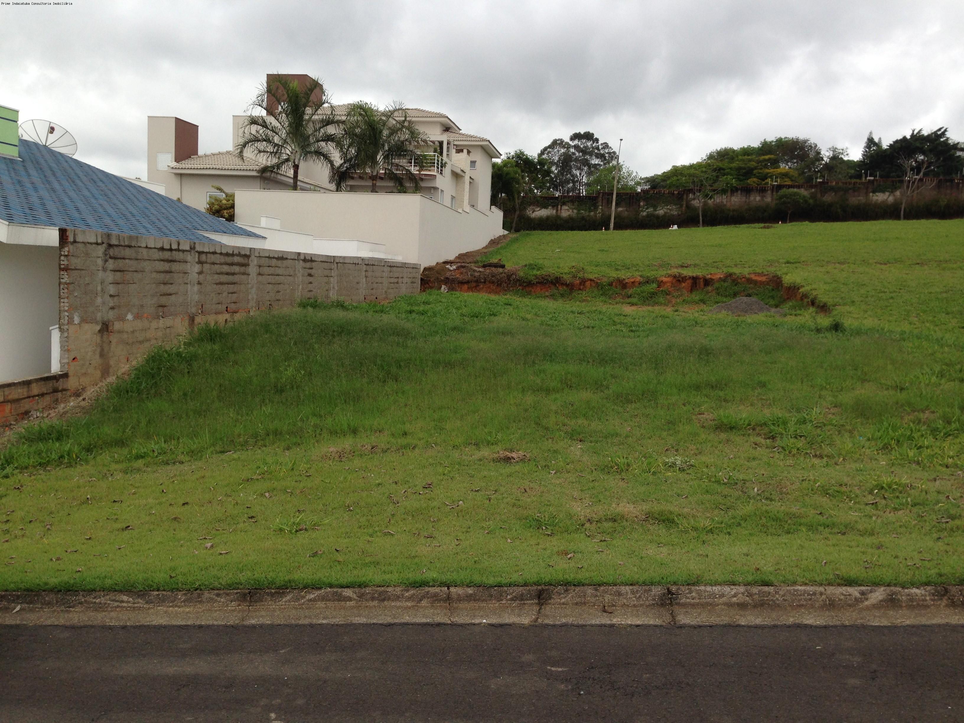 comprar ou alugar terreno no bairro jardim residencial santa clara na cidade de indaiatuba-sp