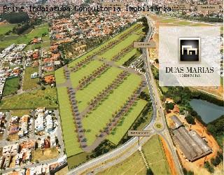 comprar ou alugar terreno no bairro residencial duas marias na cidade de indaiatuba-sp