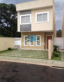 Alugar, casa em condomínio no bairro jardim dos pinheiros na cidade de atibaia-sp