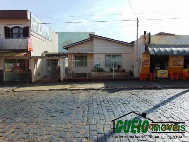 comprar ou alugar casa no bairro centro na cidade de itararé-sp