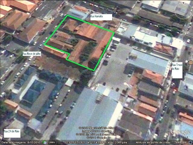 comprar ou alugar terreno no bairro centro na cidade de indaiatuba-sp