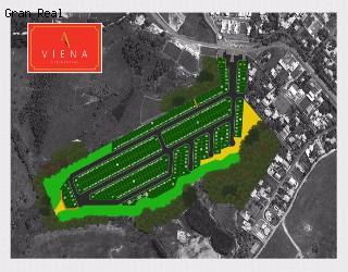 comprar ou alugar terreno no bairro jardim residencial viena na cidade de indaiatuba-sp