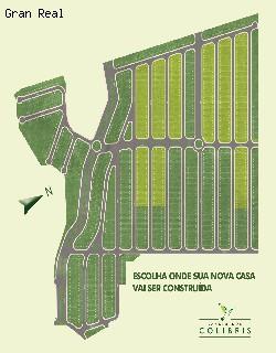 comprar ou alugar terreno no bairro jardim dos colibris na cidade de indaiatuba-sp