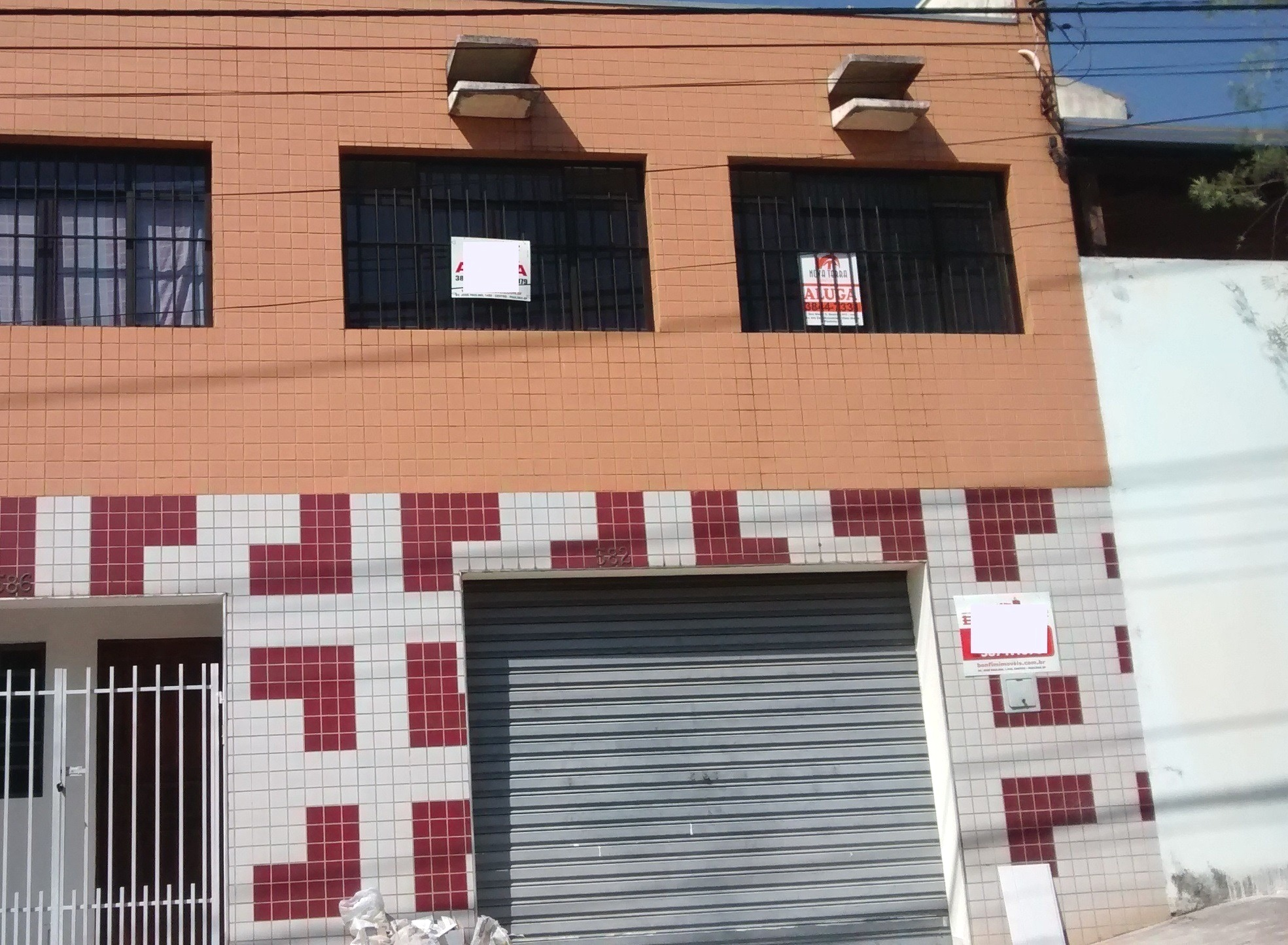 comprar ou alugar salao no bairro vista alegre na cidade de paulínia-sp