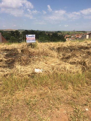 comprar ou alugar terreno no bairro alto do mirante na cidade de paulínia-sp