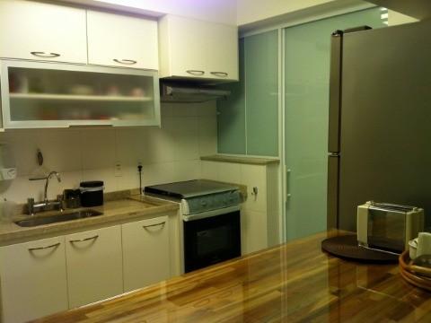 Apartamento à venda em Jardim Torres São José - Jundiaí