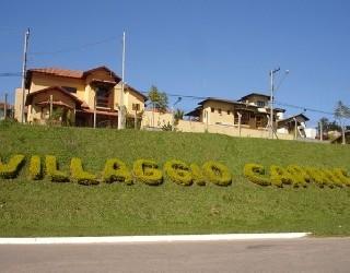 comprar ou alugar terreno no bairro condomínio villaggio capriccio na cidade de louveira-sp