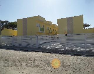 comprar ou alugar sobrado em condomínio no bairro nova itanhaém na cidade de itanhaém-sp