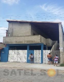 comprar ou alugar sobrado no bairro magalhães na cidade de itanhaem-sp