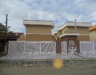 comprar ou alugar sobrado em condomínio no bairro cibratel i na cidade de itanhaém-sp