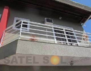 comprar ou alugar sobrado em condomínio no bairro cibratel ii na cidade de itanhaém-sp