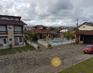 comprar ou alugar sobrado em condomínio no bairro cibratel na cidade de itanhaém-sp