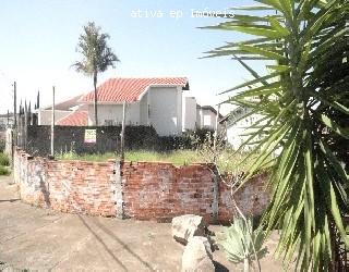 comprar ou alugar terreno no bairro parque alto taquaral na cidade de campinas-sp