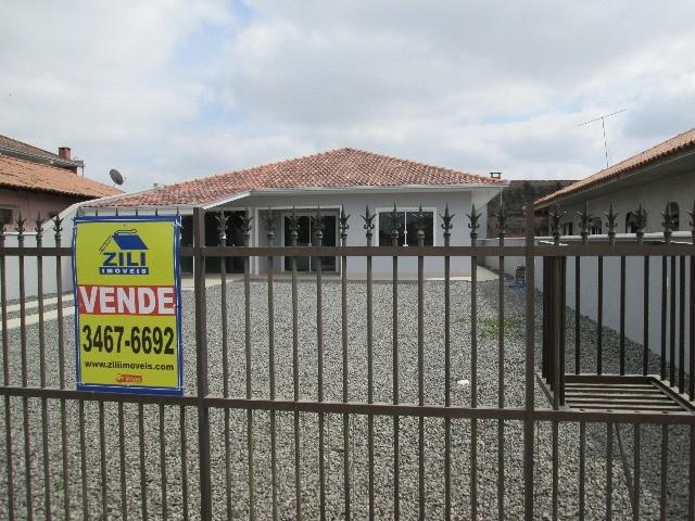 comprar ou alugar casa no bairro aventureiro na cidade de joinville-sc