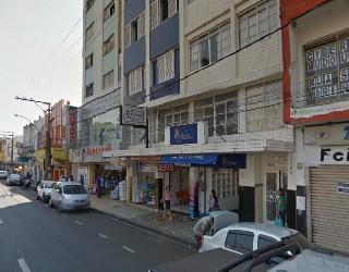 alugar apartamento no bairro centro na cidade de franca-sp