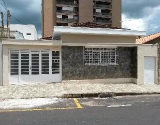 alugar casa no bairro centro na cidade de franca-sp