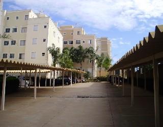alugar apartamento no bairro residencial amazonas na cidade de franca-sp
