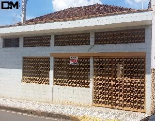 comprar casa no bairro centro na cidade de franca-sp
