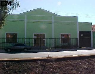 alugar galpao no bairro santo agostinho na cidade de franca-sp