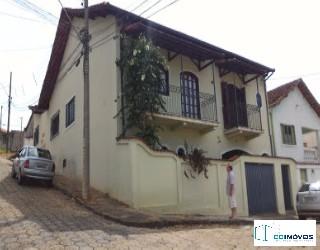 comprar ou alugar casa no bairro inatel na cidade de santa rita do sapucai-mg