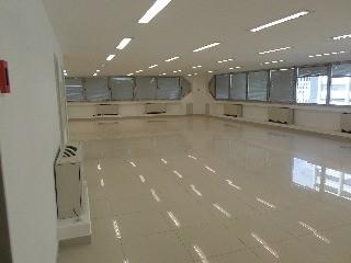 SALA COMERCIAL PARA LOCAÇÃO DE 764,54M² - BELA CIN
