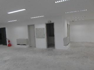 ´SALA COMERCIAL PARA LOCAÇÃO DE 764,54M² - BELA CI