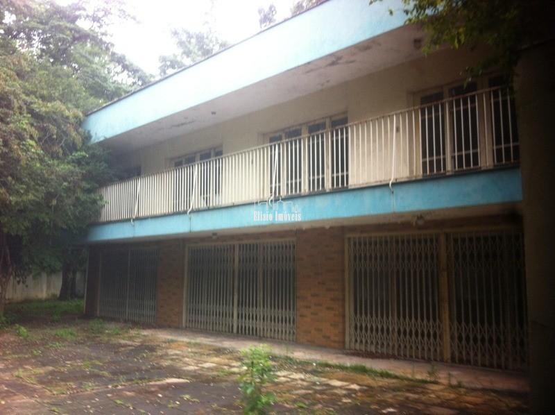 VENDO CASARÃO PINHEIROS 4.000 M2 5 DORMITÓRIS - ww