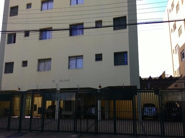 comprar ou alugar apartamento no bairro jardim flamboyant na cidade de campinas-sp