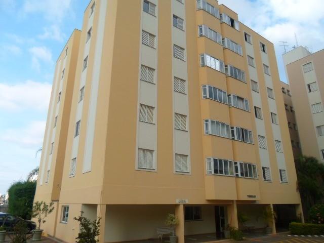 comprar ou alugar apartamento no bairro fazenda santa candida na cidade de campinas-sp
