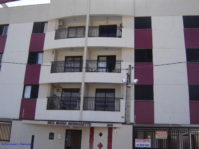 comprar ou alugar apartamento no bairro são joão ii na cidade de jaguariúna-sp