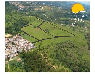 comprar ou alugar terreno no bairro jardim tarumã na cidade de jundiai-sp