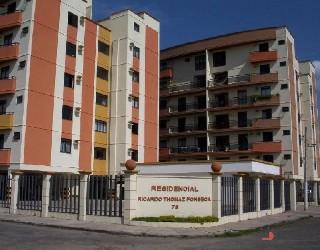 comprar ou alugar apartamento no bairro vila santa isabel - ed. ricardo t. fonseca na cidade de resende-rj