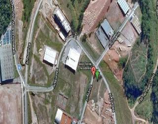 comprar ou alugar area no bairro tamboré empresarial na cidade de santana de parnaíba-sp