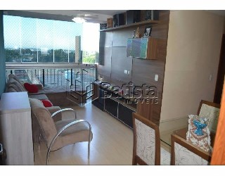 Comprar, apartamento no bairro laranjeiras na cidade de serra-es